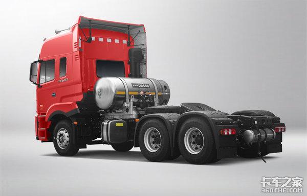 商用车国五升级国六选柴油还是LNG好?过来人直言:差别真的大