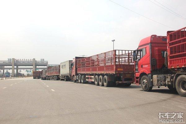 货车司机的中国速度他们为安全运送疫苗到底有多努力?