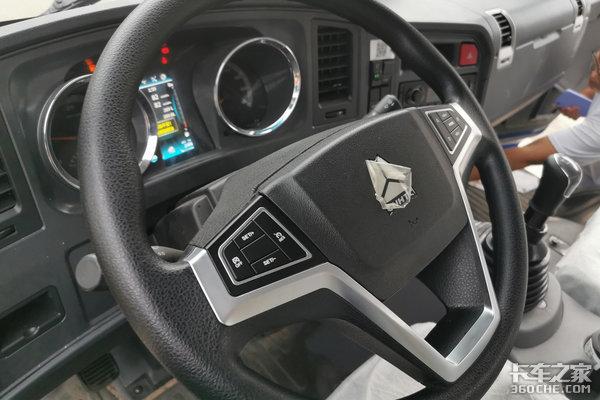 盘点四款合规好上牌轻卡这四款车舒适性佳装载力强带劲!