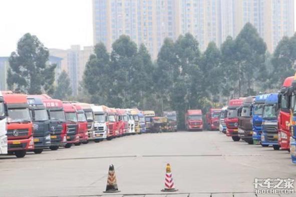 """""""大考""""期限将至行业普遍不看好的后半年卡车市场该怎么办?"""