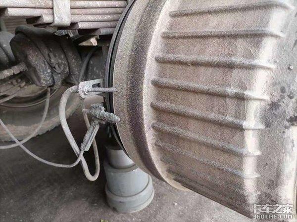 卡车辅助制动和传统淋水那个效果好?