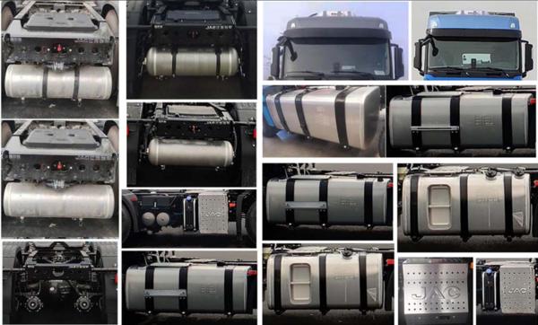 14升560马力国六发动机格尔发Q7全新重卡要来了!