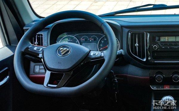 X-Truck设计,瑞沃金刚S1打造新一代创富神车