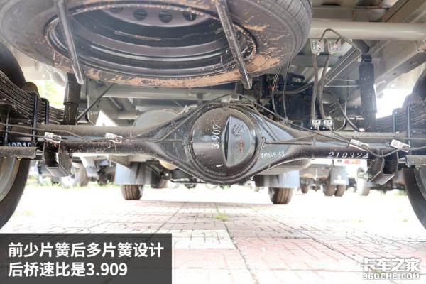 排量1.5L功率102马力可走街串巷的鑫源金杯T30售价3.4万