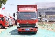 降价促销 忻州物华悍将载货车仅售15万