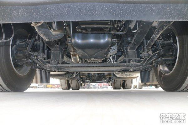 480马力配AMT及气囊还是高顶平地板68万你会入手这款曼TGX吗?