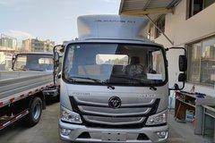 新车到店 绍兴欧马可S1载货仅售13.68万