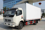北京地区优惠2万 多利卡D6冷藏车促销中