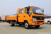 北京 优惠 2万 欧马可3系载货车促销中