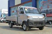 北京 优惠 0.5万 神骐T20载货车促销中