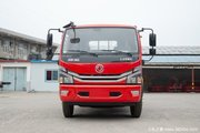 优惠7000 濮阳尚城多利卡D7载货车促销中