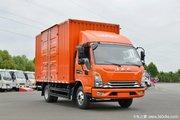 濮阳安创回馈客户康铃J5载货车仅售8.3万