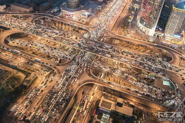 """高速公路差异化收费,对卡友是""""坑""""还是利好?"""