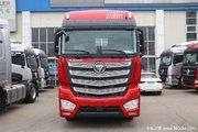 降价促销 漯河欧曼EST牵引车仅售42.6万