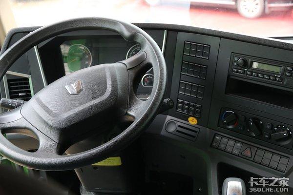 助力江城武汉联合卡车新型城市渣土车交车仪式圆满成功