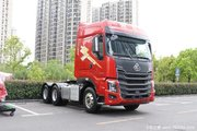 优惠 2万 上海卡盟乘龙H7牵引车促销中