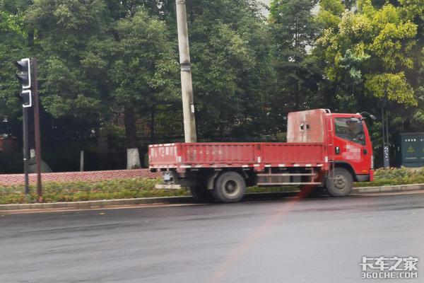 这些路段超10吨无法上高速?蓝牌车处境更难了你支持吗?
