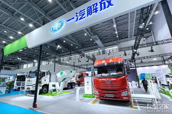 环保升级、销量竞争白热化众车企拼争新能源市场