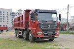 8x4砂石料运输车怎么选 轩德X6 PK昊龙