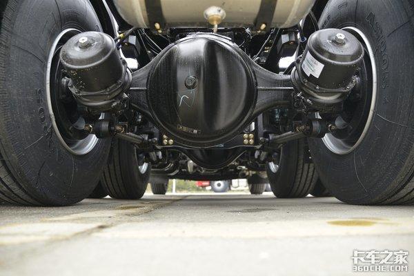 舒适性时效性经济性都超高这款AMT600马力天龙旗舰KX真的顶