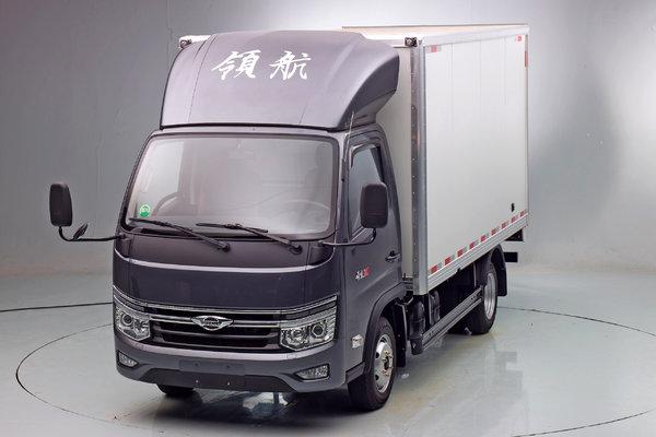 车市速看:5-8万元4.5吨级配长城1.5T动力全新领航S1小卡上市在即
