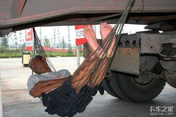 卡车司机之殇:从业不易这个时代到底怎么了?