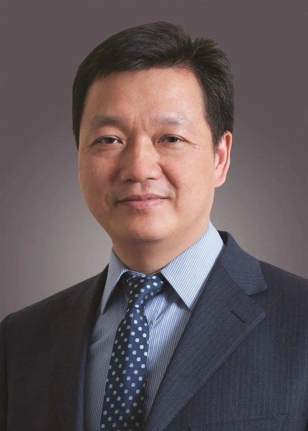康明斯发布人事任命刘晓星出任康明斯副总裁兼康明斯中国副董事长