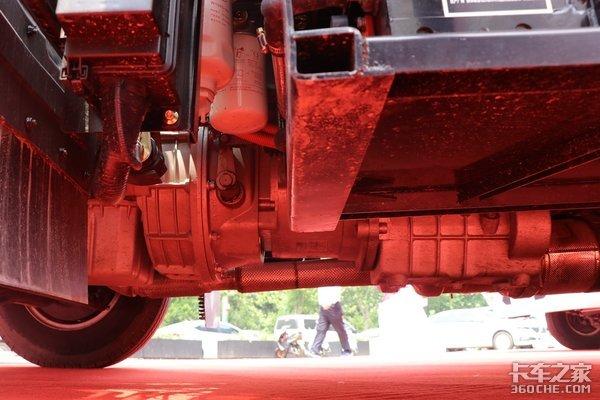 综合马力184扭矩660混动福瑞卡动力强劲还省油