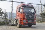 散粮运输选啥车 德龙M3000S对比汉风P5