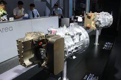 AT和AMT都有 法士特中轻型变速箱品种多
