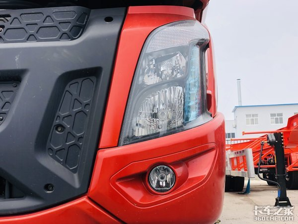 30w就能买的国六危化品车型柳汽乘龙H5