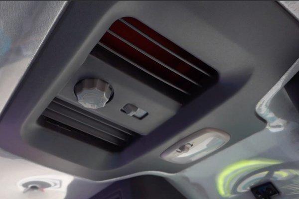 让科技给你好看中国重汽HOWO悍将新科技版升级在哪?