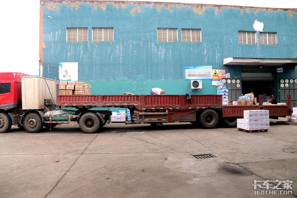 如果没有货运APP市场环境会更好吗?运价真会提升吗?