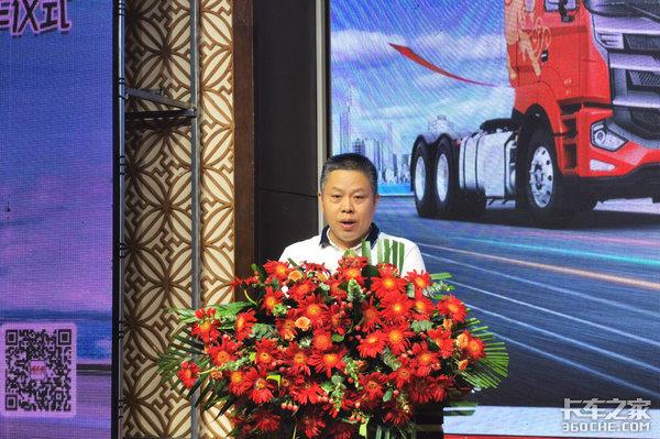 20台交付!江淮格尔发助力革命老区发展
