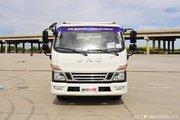 降价促销 无锡骏铃V6国六载货车限时促销