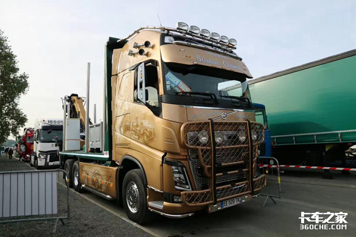 为0排放打基础英国将从2040年起禁售柴重型油货车