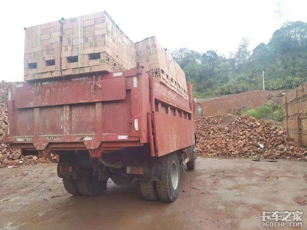 《卡车小百科》不能将就的自卸车厢一定不能马虎大意