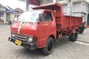 印尼卡车的东南亚特色!不愧是日系轻卡的养老胜地