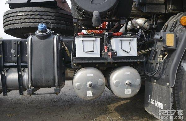 部分省份国五车辆上牌延期长征C5更适合煤炭运输