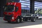 看国六乘龙H5载货车如何带你轻松致富!