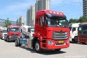 降价促销 HOWO N5G载货车  仅售22.07万