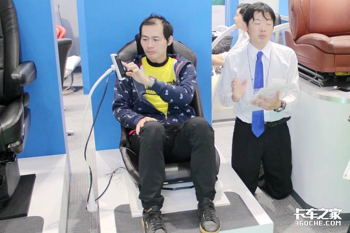 卡友们都想拥有!轻微卡适用的超薄减震座椅