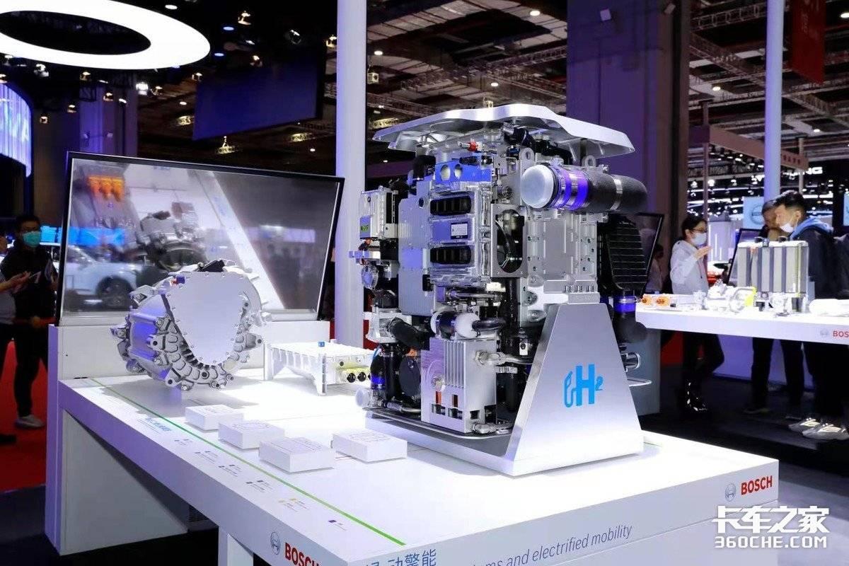 发动机直接烧氢气?新型发动机研发中能否成未来主流?