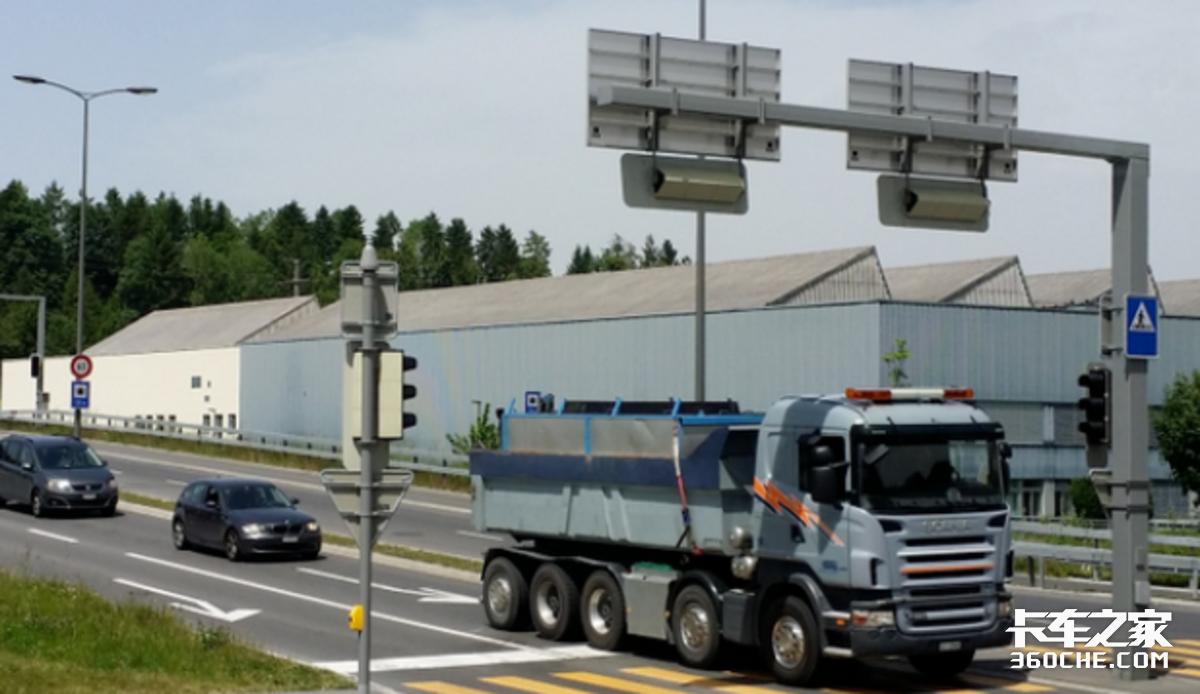 欧七排放法规实施,迫使车辆电动化转型