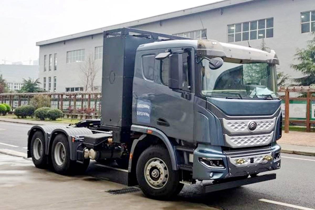 客车厂家为什么都开始造卡车?卡友会选择跨界卡车吗?
