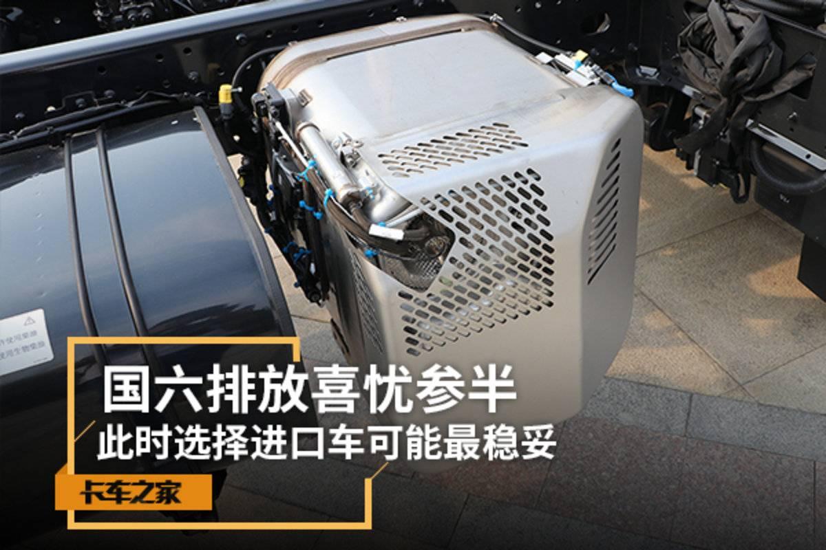 国六排放喜忧参半进口车纷纷进入国内此时选择进口车可能最稳妥