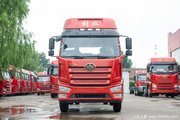 优惠 0.5万 国六 解放J6L载货车促销中