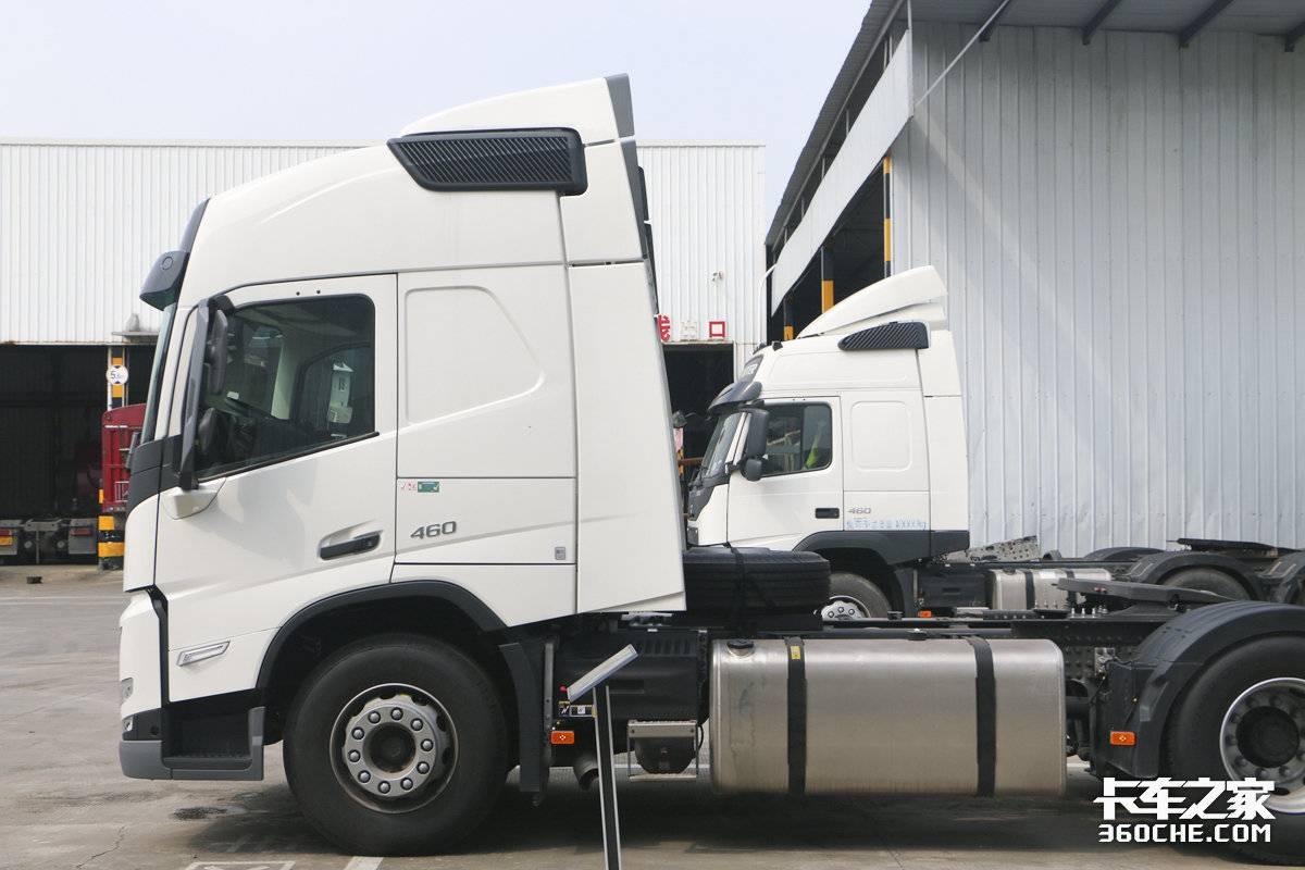购车零首付违法?行业期待加强执法干预维护货运市场秩序