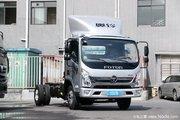 仅售8.88万 奥铃新捷运载货底盘优惠促销