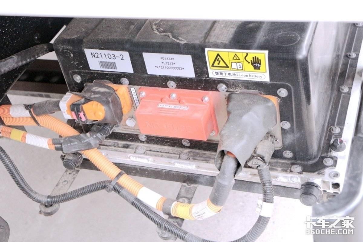 电车涉水是否安全?原来国标里早有了答案!